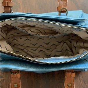 Free People Bags - Free people vegan leather purse